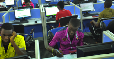 JAMB UTME & DE Admission Registration Form, Exam Date 2020