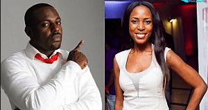 Jim Iyke attacks Linda ikeji calls her lame Nigerian blogger