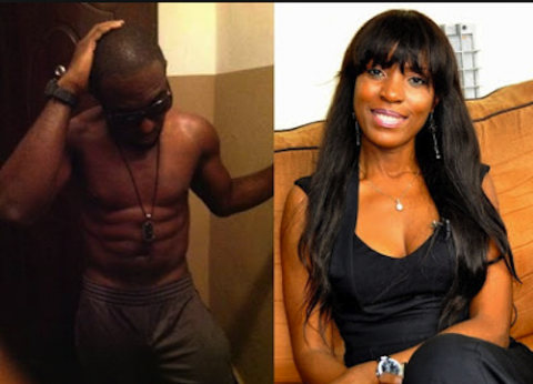 Glam Africa: Jim Iyke Attacks Linda Ikeji, Segun Arinze, Charles Novia