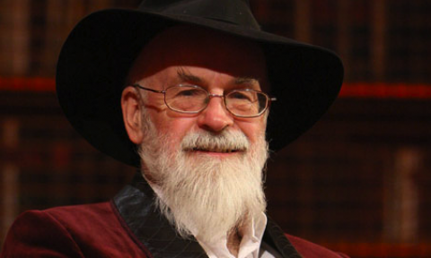 Sir Terry Pratchett, Author of Discworld Novels dies at 66