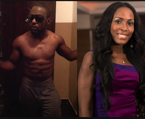 Very hot Jim Iyke diss popular blogger linda ikeji