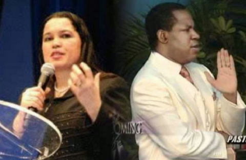 Divorce Saga: Pastor Chris and Anita Oyakhilome shares children