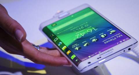 Samsung Unveils Galaxy S6 & S6 Edge Officially