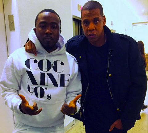 Tidal: Jay Z In Nigeria To Discover New Talents