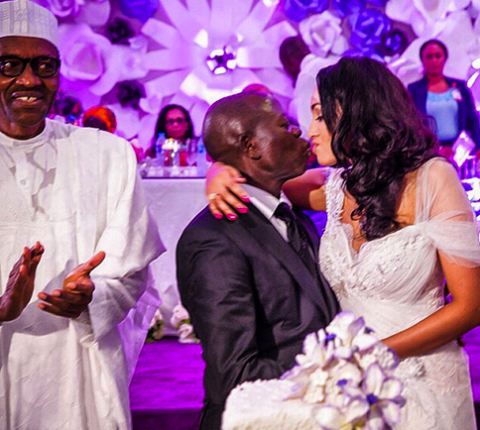 My Wife Is A Virgin – Governor Adams Oshiomhole