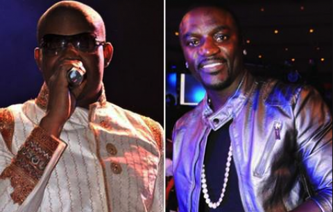 Forbes Top 10 Richest African Musicians: Akon, Don Jazzy, P Square tops list