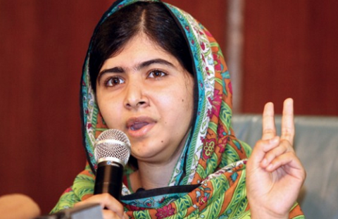 Terror: Ten sentenced to life for attack on Yousafzai Malala