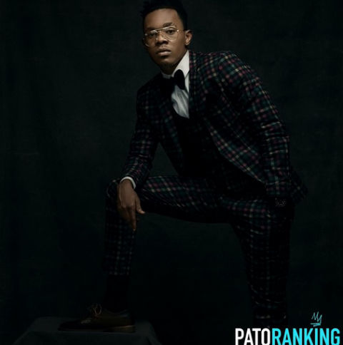 Happy Birthday To @patorankingfire More Blessings!
