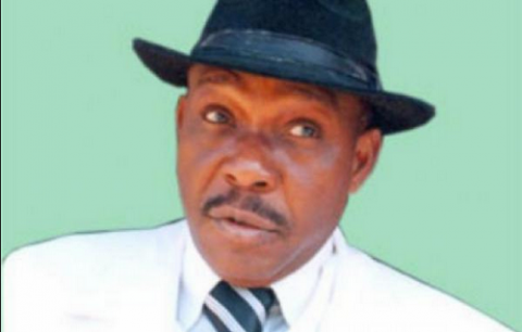 Sad News: Nigerian Actor Peter Bunor is Dead