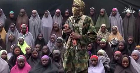 Boko Haram Release New Video Of Chibokgirls