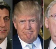 Blow For President Trump As Republicans Fails To Repeal & Replace Obamacare