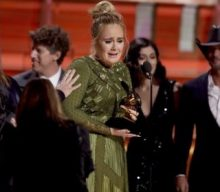 Adele Wins Big at 59th Grammys, Beyonce Takes Video of the Year