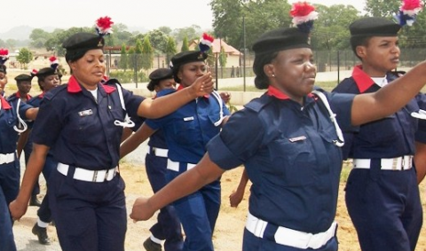 Nigeria Civil Defence Recruitment 2017 on nscdc portal www.nscdc.gov.ng