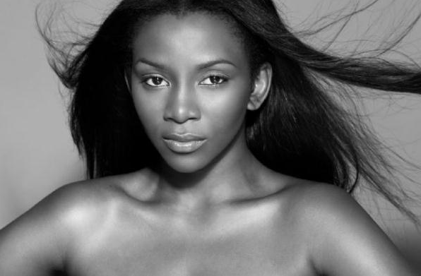 Genevieve Nnaji Nigeria Nollywood Actress