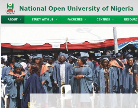 National Open University Admission Form 2020/21 is Out – Apply