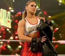 """Fake & Soft Egos"" Ronda Rousey Still Lashing Out At WWE"