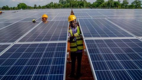 FUNAAB VC Lauds Federal Govt's Solar Power Projects