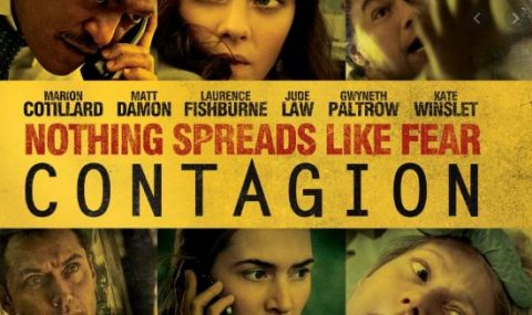 Watch Contagion Movie About Virus Apocalypse Here